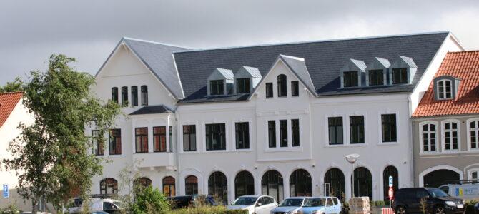 Tønder: Hostrups Hotel er klar