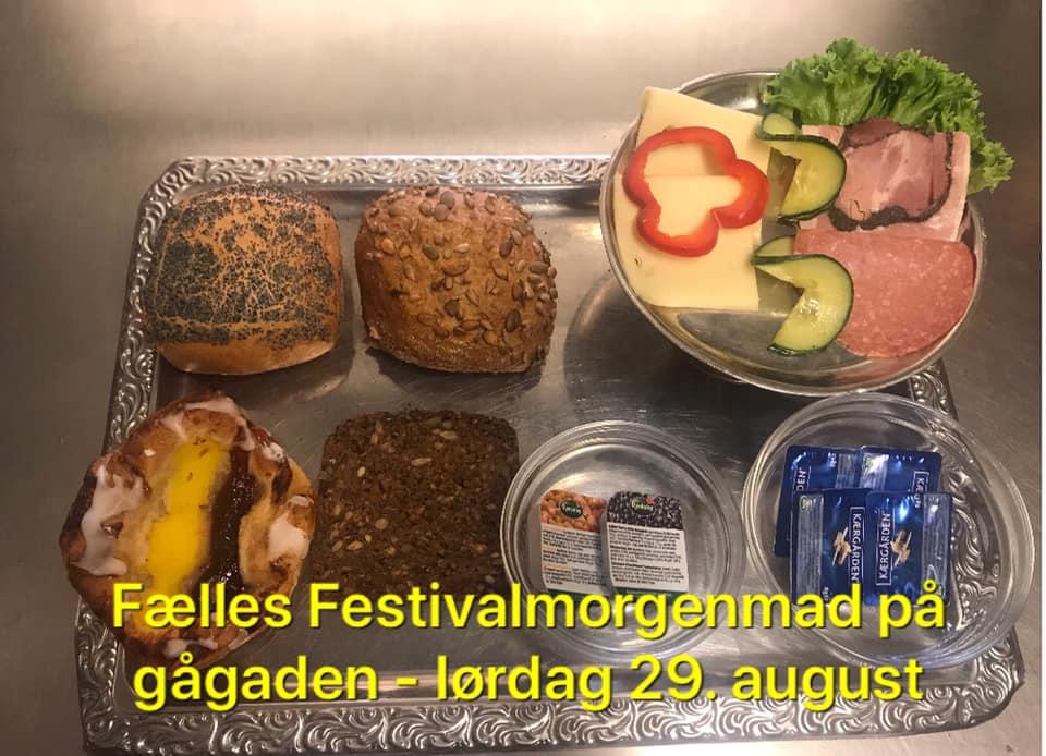 Nu har Du chancen for at deltage i Danmarks måske længste morgenbord